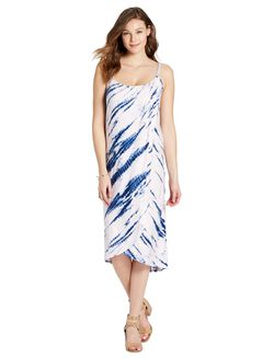 Jessica Simpson Tie Dye Nursing Dress, Tie Dye