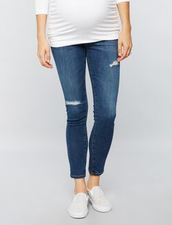 Maternity Jeans Sale - Clearance | A Pea in the Pod Maternity