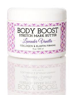 Can Body Boost Milk/honey Butter, Lavander/Vanilla